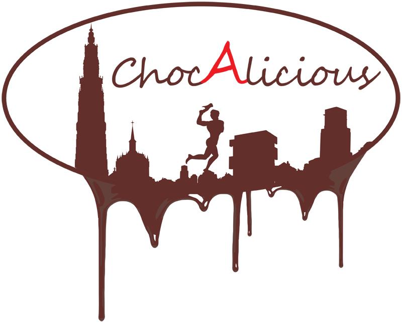 Chocalicious logo