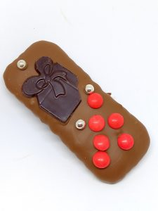Let's Chocolate by Chocalicious Sinterklaas