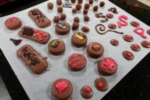 Let's Chocolate by Chocalicious Sinterklaas